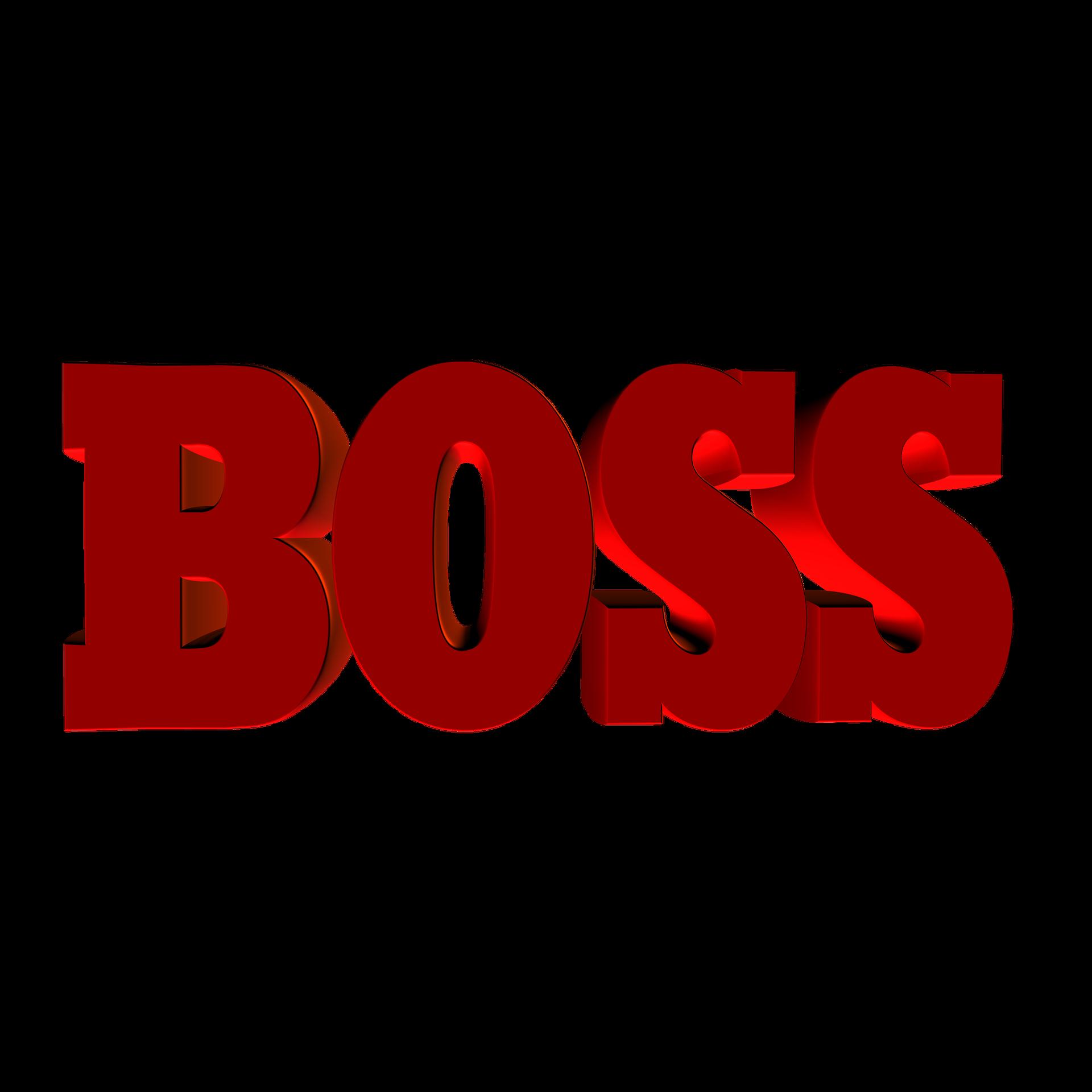 boss-432713_1920