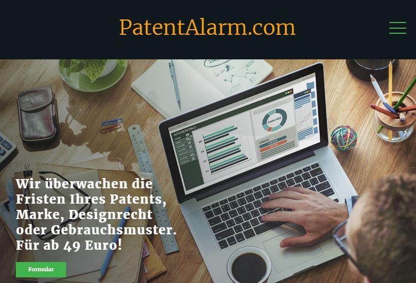 patentalarm
