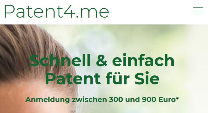 patent4me