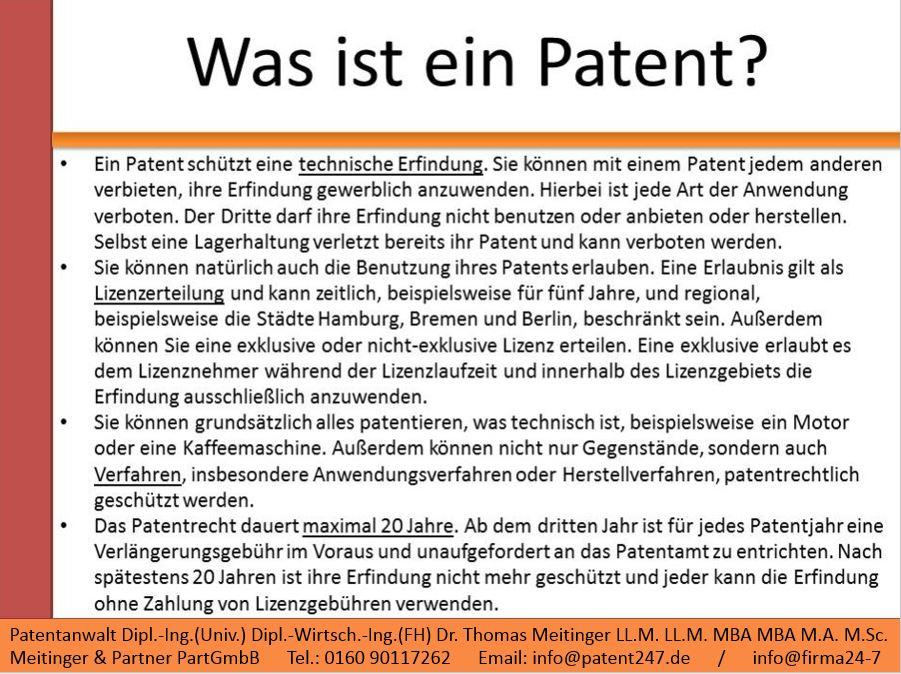 3_was ist ein patent